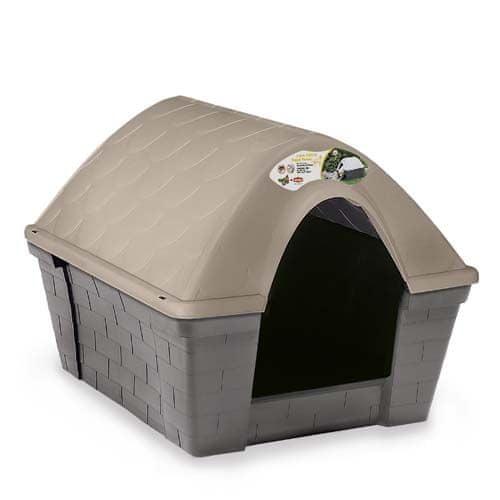 Stefanplast plastová búda pre psov 82x68x62 cm