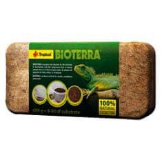 TROPICAL Bioterra 650g kokosové podloží do terária a insektária