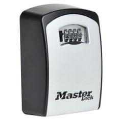 MasterLock Skrzynia bezpieczeństwa do przechowywania kluczy i kart dostępu 5403EURD