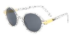 Ki-ET-LA Detské CraZyg-Zag slnečné okuliare RoZZ 4-6 rokov