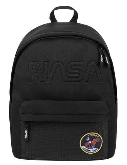 Batoh NASA - černý