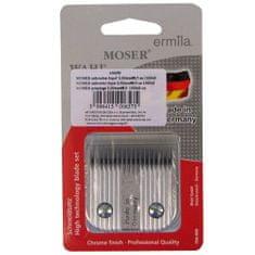 Moser náhradní čepel 3,00mm#8,5 na 100043 MAX 45 a 100039 MAX 50