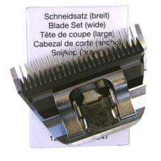 MOSER náhradná čepeľ 2,3mm široká na 100043 MAX45 a 100039 MAX 50