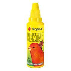 TROPIFIT Nektar-Vit 30ml piros kanáriknak