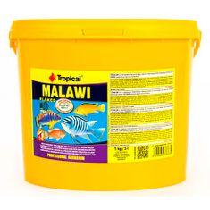 TROPICAL Malawi 5l/1kg viaczložkové krmivo pre cichlidy z jazera Malawi