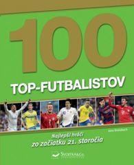 autor neuvedený: 100 Top-futbalistov