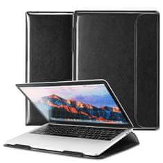 "Dux Ducis HEFI MacBook Standing Pouch obal 13,3"", čierny"