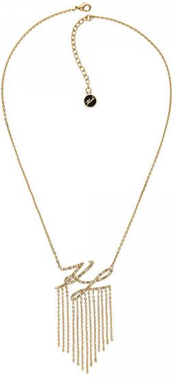 Karl Lagerfeld Luxusné náhrdelník 5512211