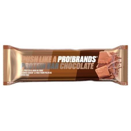 ProBrands PROBRANDS Protein Bar 45g - čokoláda