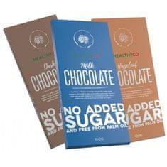 HealthyCo  HealthyCo Chocolate 100g
