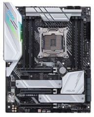 Asus Prime X299-A II, DDR4, USB 3.2 Gen2, LGA 2066, ATX osnovna plošča