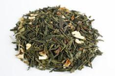Solaris Tea BIO Zelený čaj Sencha 30g
