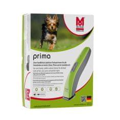 Wahl PRIMA 240V akumulátorový strihací strojček na detailné strihanie psov