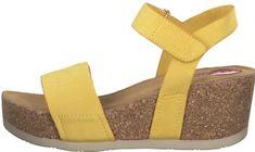 s.Oliver dámske sandále 28336