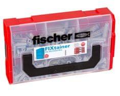 Fischer Sada univerzálních hmoždinek SX ve Fixtaineru 210ks