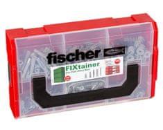 Fischer Sada hmoždinek do sádrokartonu Fixtainer - 240ks