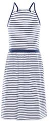 ALPINE PRO haljina za djevojčice ZELDO