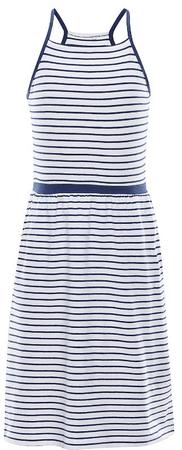 ALPINE PRO haljina za djevojčice ZELDO, 92-98, bijela