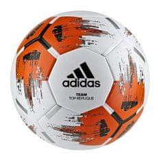 Adidas Míč , Team TopReplique   Bílá   Míč vel. 5