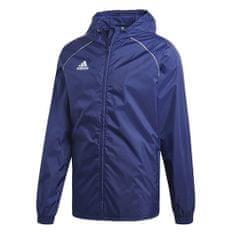 Adidas CORE18 RN JKT DKBLUE / WHITE | 2XL, SS18