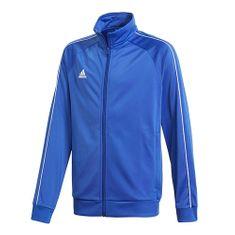 Adidas Dětská bunda , Performance CORE18 PES JKTY | Modrá | 152