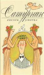 Zdeněk Antonín Jirotka: Saturnin - rusky