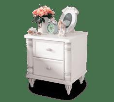 Čilek Dětský noční stolek ROMANTIC