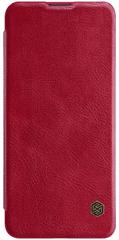 Nillkin Qin Book pouzdro pro Xiaomi Mi 10/10 Pro 2451562, červené