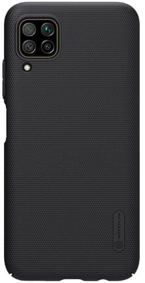 Nillkin Super Frosted Zadný Kryt pre Xiaomi P40 Lite 2451578, čierny