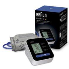 Braun EXACTFIT 1 BUA 5000 ramenní tlakoměr
