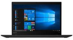Lenovo ThinkPad T490s i7-8565U 16/512 WQHD W10P 4G prijenosno računalo, crno (20NX000DSC)