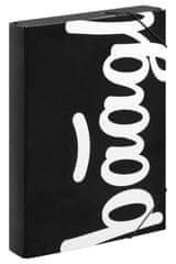 BAAGL Desky na školní sešity A4 Jumbo Logo