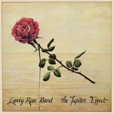 Larry Rose Band: The Jupiter Effect - CD