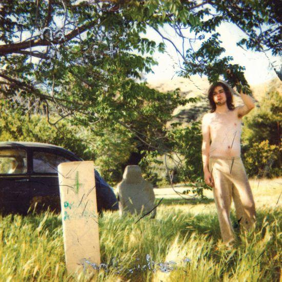 Pink Ariel: The Doldrums (2x LP) - LP
