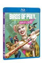 Birds of Prey (Podivuhodná proměna Harley Quinn) - Blu-ray