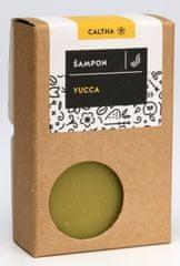 Caltha Tuhý šampón Yucca 100 g
