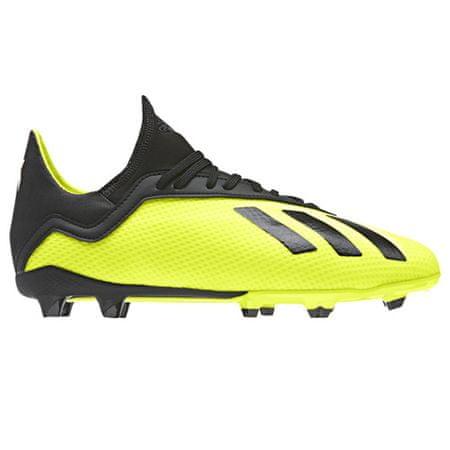 Adidas X 18.3 FG J | 4, X 18.3 FG J | 4