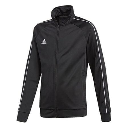 Adidas CORE18 KUTYA JKTY FEKETE / FEHÉR | 128, SS18