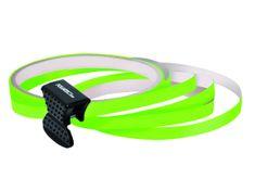 Foliatec Samolepící linka na obvod kola - neonová zelená