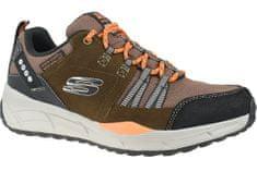 Skechers Equalizer 4.0 Trail 237023-BRBK 45 Brązowe
