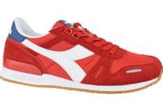 Diadora Titan II 501-158623-01-C8550 43 Czerwone