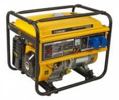 Hoteche Benzínová elektrocentrála 5000 W - HTG820004   Hoteche