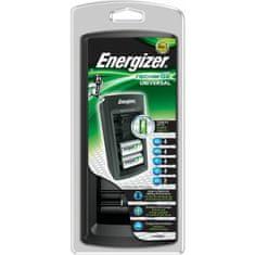 Energizer Nabíječka baterií Energizer Universal LCD