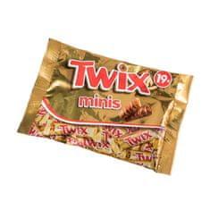 Mars Twix Minis 333g