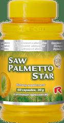 """Starlife SAW PALMETTO STAR, 60 tab. """"prostata, mužské hormóny"""""""