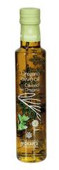LiokarpiProtogerakis Extra panenský olivový olej s oreganem 250ml Liokarpi Protogerakis
