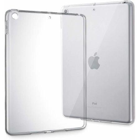 MG Slim Case Ultra Thin silikonski ovitek za iPad mini 2019 / iPad mini 4, pregleden