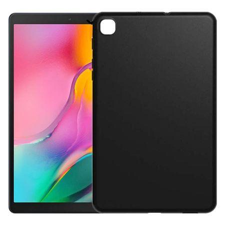 MG Slim Case Ultra Thin szilikon tok Samsung Galaxy Tab S6 10.5'', fekete