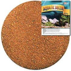 COBBYS PET AQUATIC DECOR Piesok hnedý 0,5-1mm 2,5kg
