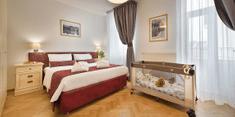 Poukaz v hodnotě 2000 Kč do Hotelu Suite Home